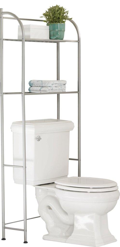 Badregal Bad Wc Waschmaschine Regal Handtuchhalter: Amazon.de: Küche U0026  Haushalt