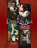 img - for Faces of Thedas: A Dragon Age RPG Sourcebook book / textbook / text book
