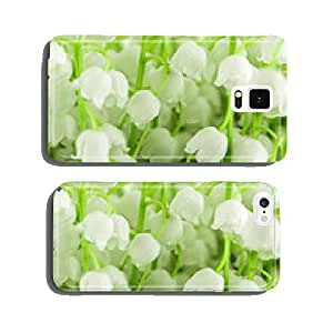lily of the valley cell phone cover case iPhone5