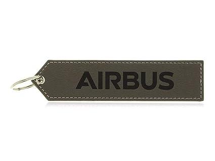 Airbus - Llavero Vip Airbus