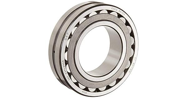 40MM Straight Bore 22208E SKF Roller Bearing SKF 22208 Spherical Roller Bearing 80MM Outside Diameter