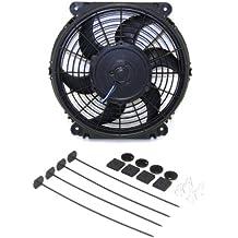 Hayden Automotive 3670 Rapid-Cool Thin-Line Electric Fan