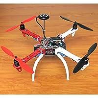 Hobbypower DIY F450 Quadcopter Frame Kit With APM2.8 Flight Control + NEO-7M GPS +980KV BL Motor + Simonk 30A ESC + 1045 Propeller