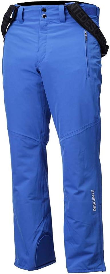 Descente Swiss Ski Team Pantalon De Ski Pour Homme Homme Victory Blue 36 Amazon Fr Sports Et Loisirs