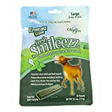 Fresh Smileezz Dog Grain Free Dental Treat Mint Large 12.5Oz For Sale