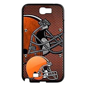 New Gift Cleveland Browns Durable Case for Samsung Galaxy Note 2
