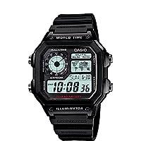 Casio Men's Digital Watch from Casio