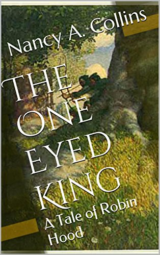 book cover of The One Eyed King