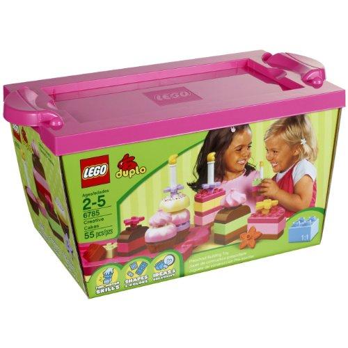 LEGO%C2%AE DUPLO%C2%AE Creative Cakes 6785