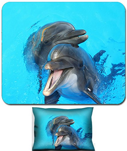 3b3e63f22a7f Liili Mouse Wrist Rest and Small Mousepad Set