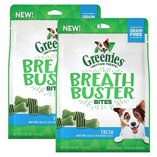 Greenies Breath Buster Bites (Breath Bites)