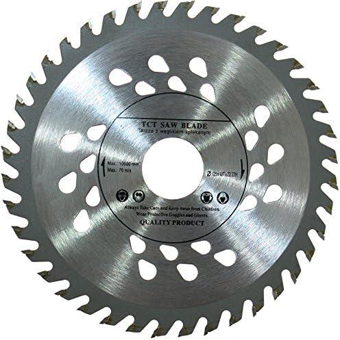 Hoja de sierra de alta calidad 125 mm para discos de corte de ...