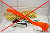 "Fugenial ""Fuginator"" Joint brush for bathrooms"