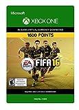 FIFA 16 1,600 FIFA Points - Xbox One Digital Code