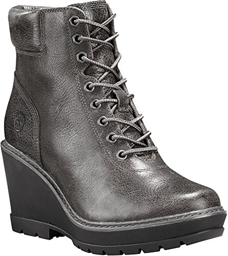 Timberland Women's Kellis Ankle Boot Forged Iron Dusk 8 B US