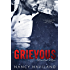 Grievous (Wanted Men Book 5)