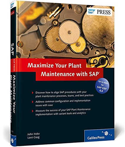 Maximize Your Plant Maintenance with SAP ()