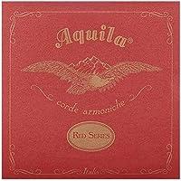Aquila 89U - Juego de cuerdas para ukelele