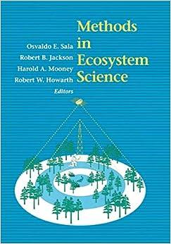 Descargar Libros Methods In Ecosystem Science Bajar Gratis En Epub
