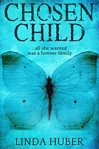 Book cover image for Chosen Child