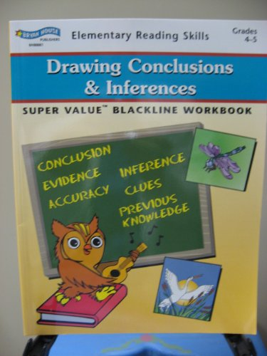 Drawing Conclusions Elementary (ELEMENTARY READING SKILLS DRAWING)