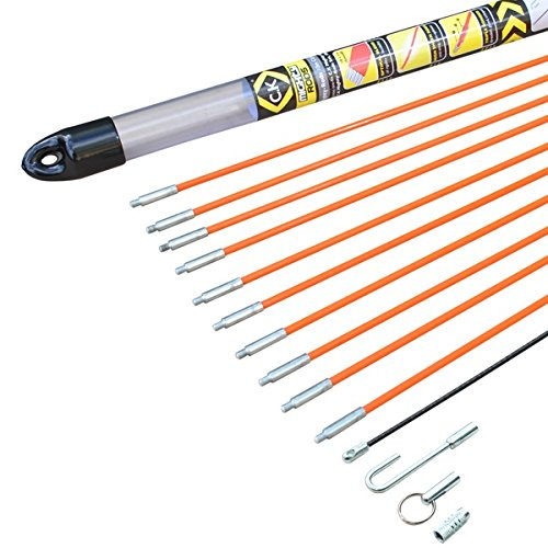 C.K T5410 10m Mighty Rod Cable Rod Set
