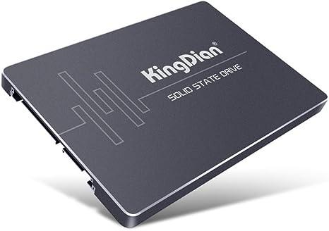 KingDian 2.5 SATA III SSD unidad de estado sólido fordesktop PC ...