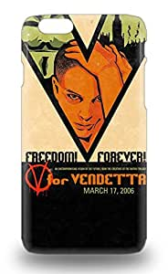 Special Design Back American Natalie Portman For Vendetta Action Drama Sci Fi Thriller Phone 3D PC Case Cover For Iphone 6 ( Custom Picture iPhone 6, iPhone 6 PLUS, iPhone 5, iPhone 5S, iPhone 5C, iPhone 4, iPhone 4S,Galaxy S6,Galaxy S5,Galaxy S4,Galaxy S3,Note 3,iPad Mini-Mini 2,iPad Air )