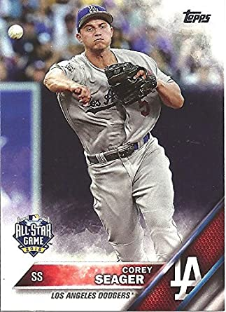 new product d5419 d5f14 Corey Seager