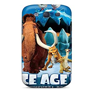 Tpu Case For Iphone 6 plus With Ice Age 4 Continental Drift 2012