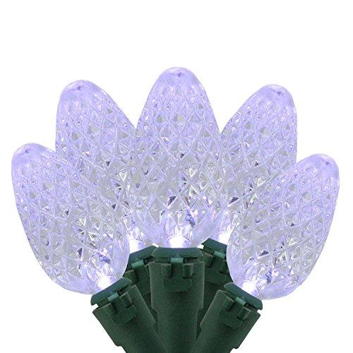 35 Bulb Led Christmas Lights in US - 6