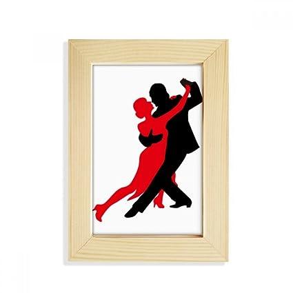 Amazon.com - DIYthinker Dancer Social Dancing Duet Dance Desktop ...