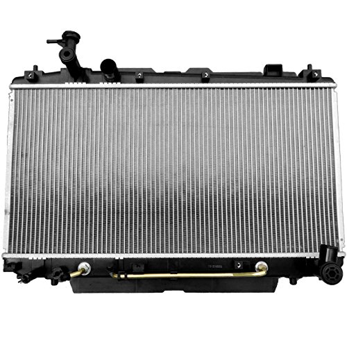SCITOO Radiator 2403 for 2001- 2005 Toyota RAV4 L4 2.4L by Scitoo