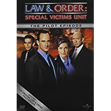 Law & Order - Special Victims Unit - The Pilot Episode (1999)