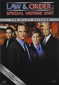 Law & Order - Special Victims Unit - The Pilot Episode