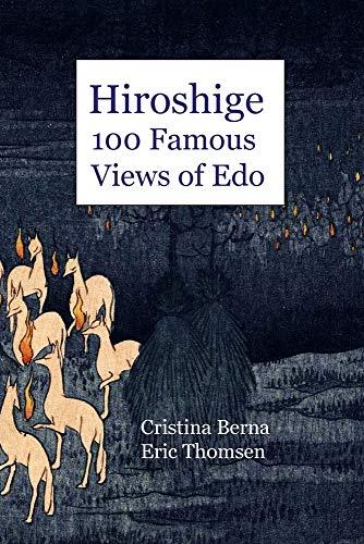 Hiroshige 100 Famous Views of Edo