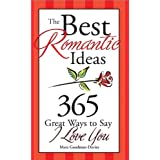The Best Romantic Ideas