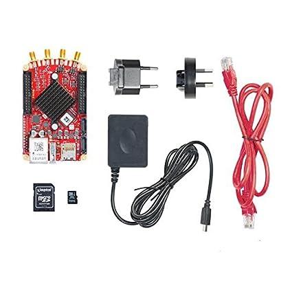 Amazon com: Development Boards and Kits - ARM STEMlab 125-14 Starter