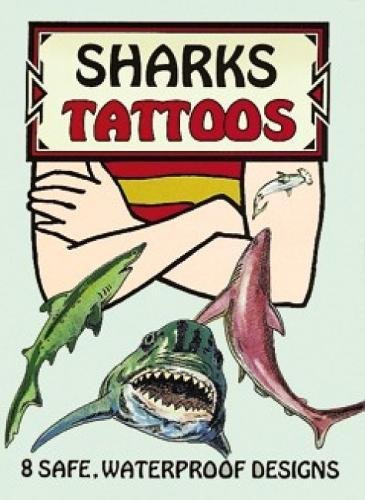 Sharks Tattoos (Dover -