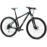 Mongoose Mens TYAX Comp Mountain Bicycle