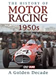 History Of Motor Racing In 1950s