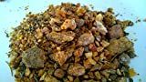resin incense pine - 4 ounce Incense pinyon pinon pine resin pieces and powder Incense Blend hand harvested from the high deserts of Utah