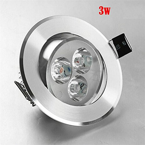 Architectural Led Recessed Lighting - 9