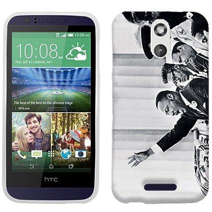Amazon.com: For HTC Desire 610 I have a dream Case Cover