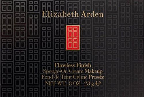 Elizabeth Arden soin du visage : Elizabeth Arden finition impeccable une éponge sur le maquillage crème-Beige doux