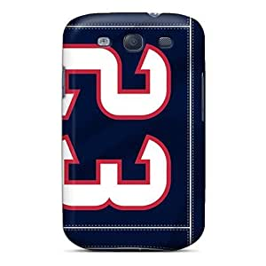 For Samsung Galaxy S5 Cover over - NFL Team Logo For Samsung Galaxy S5 Cover - Custom Personalized Jacksonville Jaguars Hard Plastic For Samsung Galaxy S5 Cover - T6