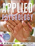 img - for Applied Psychology book / textbook / text book