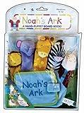 Noah's Ark, Lily Karr, 0439863961