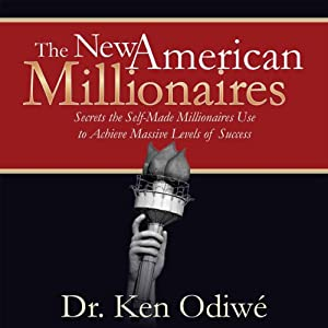 The New American Millionaires Audiobook