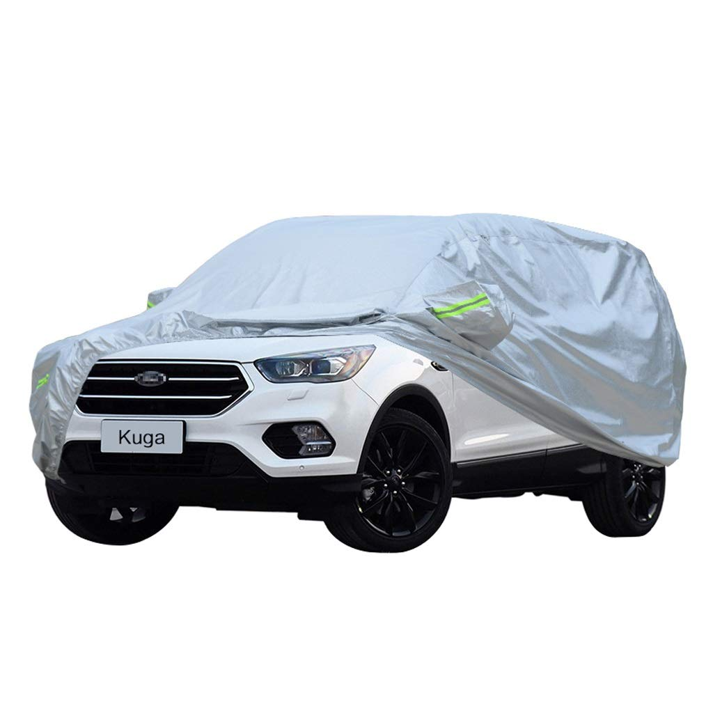 SXET-Car cover Car Cover Ford Kuga Special Car Cover Oxford Cloth Windshield Cover UV Protection Waterproof Scratch